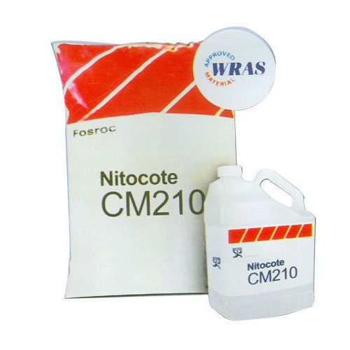 Nitocote CM210